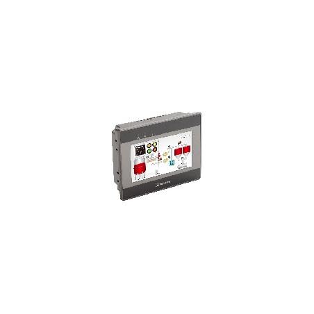Panel MT8050iV2 480 x 272 piksele - 4.3 cala