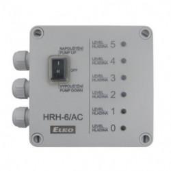 Automat zalania HRH-6 /DC