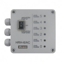 Automat zalania HRH-6 /AC