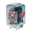 Przekaźnik R4-2014-23-1012 WT/R4N 12VDC 4 styki