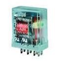 Przekaźnik R2M-2012-23-5012 12VAC 2styki