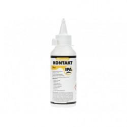 Alkohol izopropylowy czyszczący Kontakt IPA/100ml oliwiarkaAG Termopasty