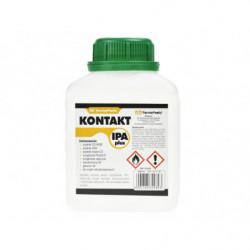 Alkohol izopropylowy czyszczący Kontakt IPA/500ml butelka AG Termopasty