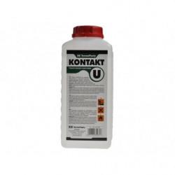 Preparat czyszczący Kontakt U/1L butelka AG Termopasty