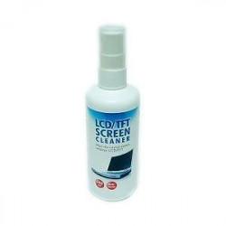 Płyn czyszczący LCD/TFT Screen Cleaner/100ml płyn butelka AG Termopasty