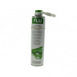 Preparat czyszczący FLU/400ml płyn butelka Electrolube