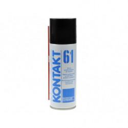 Preparat zabezpieczający Kontakt 61/400ml aerozol metalowa puszka Kontakt Chemie