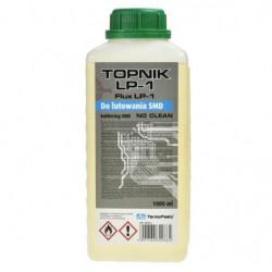Topnik do lutowania LP-1/1L płyn butelka AG Termopasty