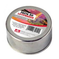 Pasta lutownicza do lutowania AGT-038 100g pasta metalowa puszka AG Termopasty