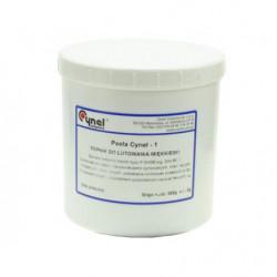 Pasta do lutowania Cynel-1/500g pasta pojemnik plastikowy Cynel Unipress