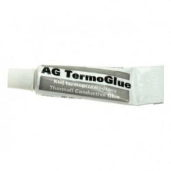 Klej termoprzewodząca TermoGlue/10g płyn tubka AG Termopasty 1W/mK