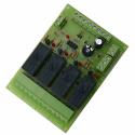 Płytka przekaźnikowa PPK-01 do MX3660