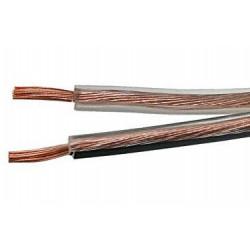 Przewód TLGYp 2x0.75 głośnikowy