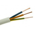 Przewód YDY ŻO 450/750 3x4,0 okrągły, instalacyjny