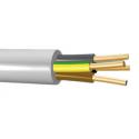 Przewód YDY ŻO 450/750 4x2,5 okrągły, instalacyjny