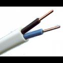Przewód YDYp 450/750 2x1.0 płaski, instalacyjny
