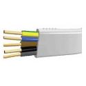 Przewód YDYp 450/750 5x1.5 płaski, instalacyjny