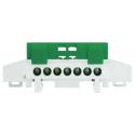 LZ 7/ZIE E.4172 - listwa zaciskowa zielona – PAWBO