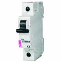 Wyłącznik nadprądowy ETIMAT10 1P 6 kA C50A ETI