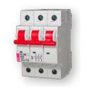 Rozłącznik ETI IZOL 3-POL 125A SV3125