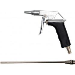 Pistolet do przedmuchiwania z przedłużką YATO +2 k