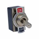 Przełącznik KN3-1 2x1 ON-OFF bistabilny do lutowan