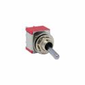 Przełącznik T80-8011-T1-B1-M2 2x2 ON-ON bistabilny