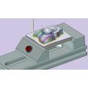 ZW3D 3xMachining