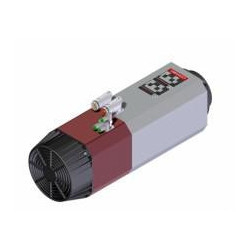 Elektrowrzeciono ATC Teknomotor 3,8/4,6Kw ISO30 380V SN - krótki nos
