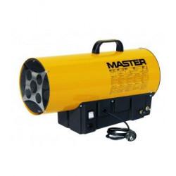 Nagrzewnica gazowa BLP 33 M MASTER