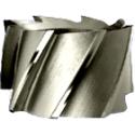 Frez walcowo-czołowy DIN 1880 40-N HSS