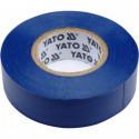 Taśma elektroizolacyjna 19mmx20mx0.13mm niebieska