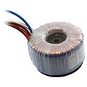 Transformator TR720 230/ 2x60V