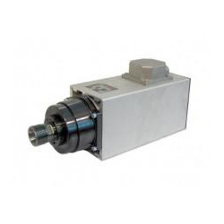 Elektrowrzeciono Teknomotor DB 7kw 24000om ER32