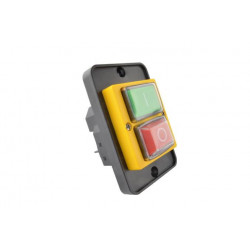 Wyłącznik elektromagnetyczny do zabudowy KJD18 (DKLD DZ05) 400V