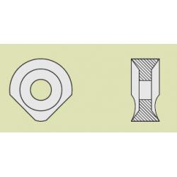 GRAT-TEC Ostrze HSSE 2.4-11 (10szt)