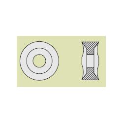 GRAT-TEC Ostrze krążkowe HSS (10szt)