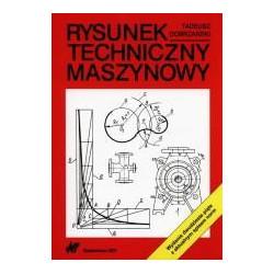 Rysunek techniczny maszynowy