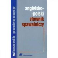 Angielsko-polski słownik spawalniczy