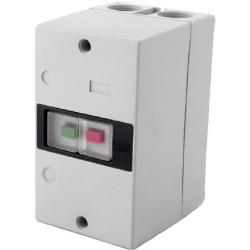 Wyłącznik termiczny RB6 4-6.3 A