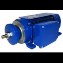 Silnik trójfazowy \'\'jamnik\'\' 4 kW 2850 - lewy