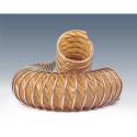Wąż KLIN TEFLON B 3 - 10 - 0110
