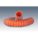 Wąż KLIN hypalon 3 - 15 - 0140