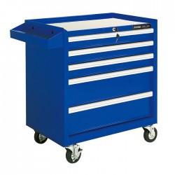 Wózek narzędziowy 5 szuflad RW2605A