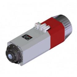 Elektrowrzeciono ATC Teknomotor 7,5/9Kw ISO30 SN 380V Krótki nos