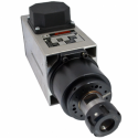 Elektrowrzeciono Teknomotor DB 1,1kw 18000om ER25