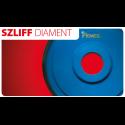 Ściernica SZLIFF DIAMENT 150x5x1.5x10x32 4A2
