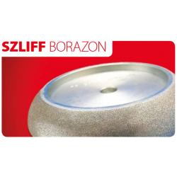 Ściernica SZLIFF BORAZON 127x23x12.7