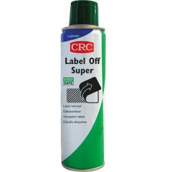 Preparat do usuwania etykiet LABEL OFF 200ML CRC