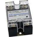 Przekaźnik ZG3NC-360A, 60A, 80-250 VAC, 90-480 VAC
